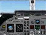 FS2004                   Bombardier Learjet 60 Package
