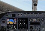 Generic                   Light Jet/Turbo Prop Panel