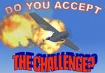 FS2004                   The Challenge (2nd Update).