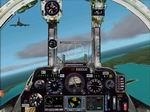 Mirage                   III panel