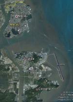 FSX Macao Airfield Locator