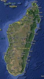 FSX Madagascar Airfield Locator