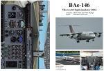 FS2002                   Manual/Checklist -- BAe-146