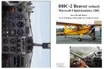 FS2002                   Manual/Checklist -- De Havilland DHC-2 Beaver Mk I