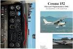 FS2002                   Manual/Checklist Cessna 152.