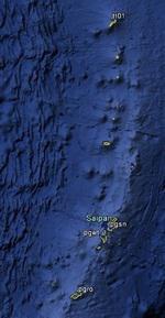 FSX Northern Mariana Islands Airfield Locator