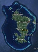 FSX Mayotte Airfield Locator