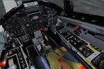 FS2004                  Aermacchi MB339PAN Frecce Tricolori Package.