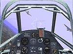 CFS             Panels Messerschmitt BF 109 B upgrade
