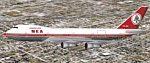 FS98/FS2000                   MEA 747-2B46/CO