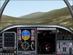 FS2000                   MiG Advanced Trainer.