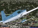 FS2004                   Sammys Mooney Bravo Formation Flying Adventure.