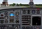 FS2000                   Piper PA31-350 Chieftain