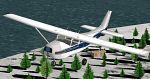 Cessna                     172 for FS98/FS2000