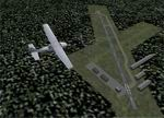 FS2004                   AFCAD2 file for Alexandria Airport (N85), Pittstown, New Jersey,                   USA