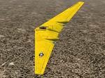 FS2004                   Northrop N-9MB Flying Wing Aircraft