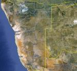FSX Namibia Airfield Locator