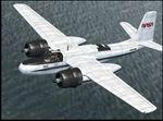 FS2004                   Douglas A-26B Nasa Textures only.