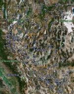 FSX Nevada Airfield Locator Update1