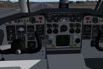 FS2004                     RAF Nimrod MR2 Package.