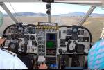 FS2004 GAF Nomad N22 Panel with VC