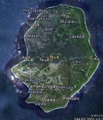 FSX Niue Airfield Locator