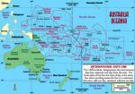 Oceana - Asia SRTM terrain Mesh Package Part 5/5 - Asia