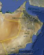 FSX Oman Airfield Locator