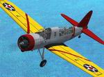 FS2004                   Chance Vought OS2U-1 Kingfisher