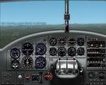De                   Havilland Canada DHC-3 Otter Panel.