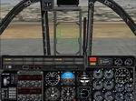 "FS2004                   OV-10 ""Bronco"" Panel"