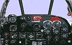 "Lockheed             P-38 Lightning ""California Cutie"""