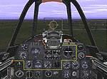 "CFS             - Panels Republic P 47 Thunderbolt ""bubble top"""