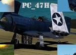 CFS2,             PC_47H (FICTIONAL AIRCRAFT)