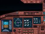 Generic                   panel for Boeing 777