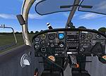 FS2004                   Piper PA28-140 Package.
