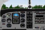 FS2000                   PiperMalibu Mirage PA-46-350p