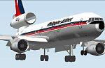 FS                   2000 Philippine Airlines Douglas DC10-30