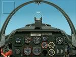 CFS2             - Instrument panel for Heinkel He-162 Salamander