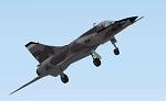 Dassault/Enaer                   Mirage Pantera for FS2000