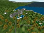 Ficticial                   Papeete Heli-School for FS2000