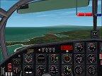 CFS2/FS2000                   PBY Panel,