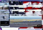 US Airforce Splashscreen