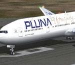 FS2004                   Boeing 777-300 PLUNA