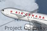 FS2004                     Project Opensky V4 Boeing 767-300ER Air Canada NOC.