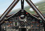FS98/FS2000/CFS             Lockheed Sr-71 aircraft with RSO cockpit.