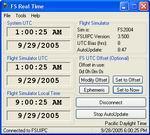 FS98 - FSX FS Real Time v1.90