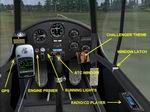 FS2004                     Quad City Challenger II Package