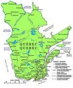 FSX Quebec Airfield Locator