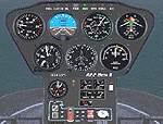 FS2000                   Robinson R22 Beta II
